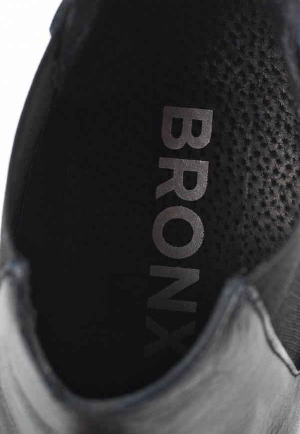 Женские ботинки Bronx (Бронкс) 44106-E-70: изображение 12