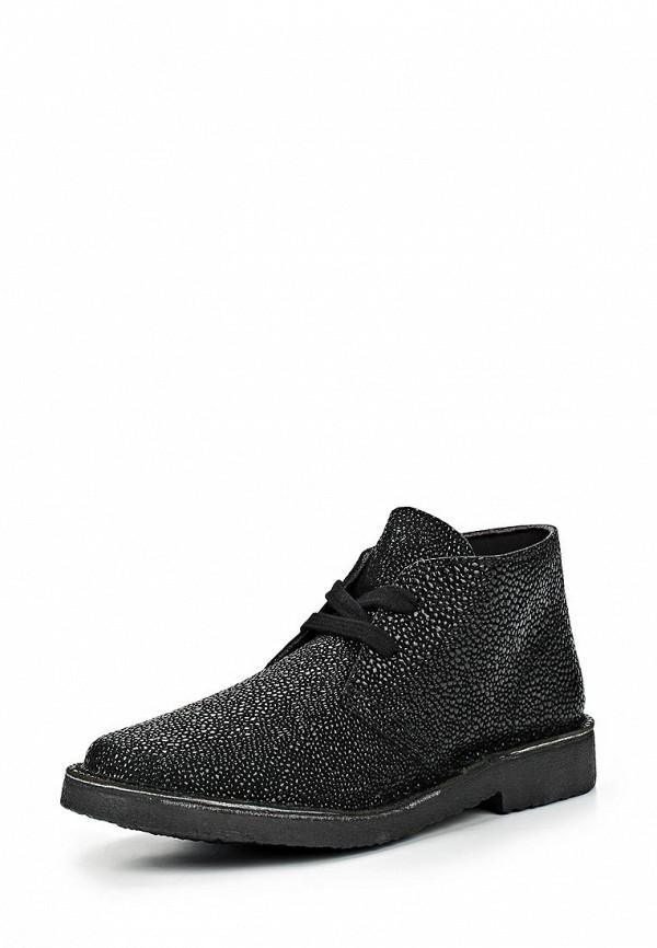 Женские ботинки Bronx (Бронкс) 44120-E-01: изображение 2