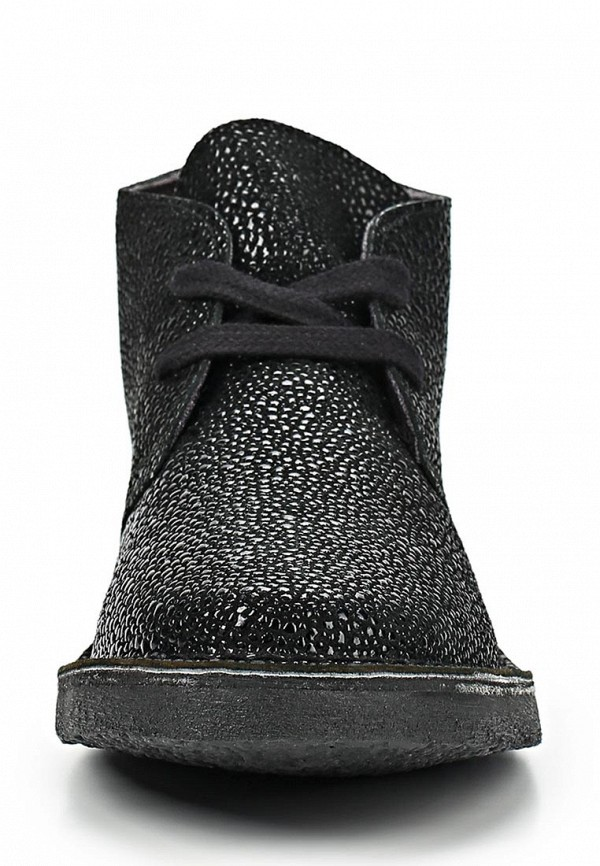 Женские ботинки Bronx (Бронкс) 44120-E-01: изображение 7