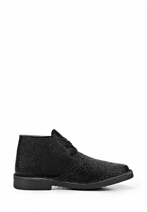 Женские ботинки Bronx (Бронкс) 44120-E-01: изображение 9