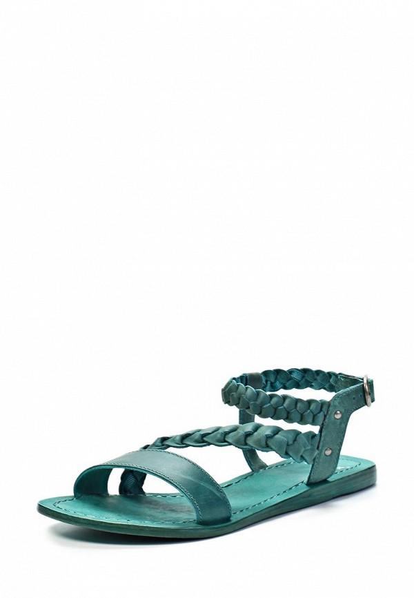 Женские сандалии Bronx (Бронкс) 84076-A67: изображение 1