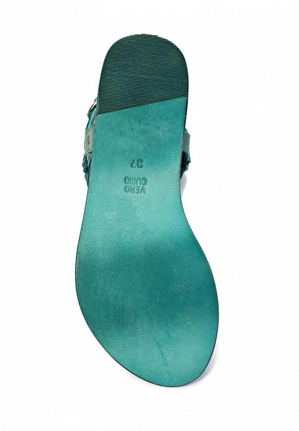 Женские сандалии Bronx (Бронкс) 84076-A67: изображение 3