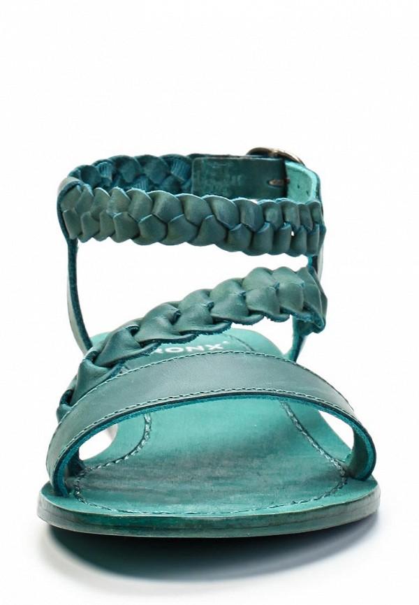 Женские сандалии Bronx (Бронкс) 84076-A67: изображение 4