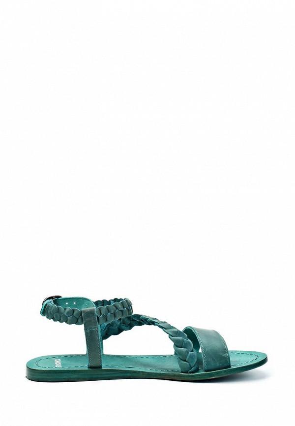 Женские сандалии Bronx (Бронкс) 84076-A67: изображение 5