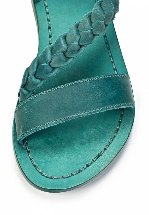 Женские сандалии Bronx (Бронкс) 84076-A67: изображение 6