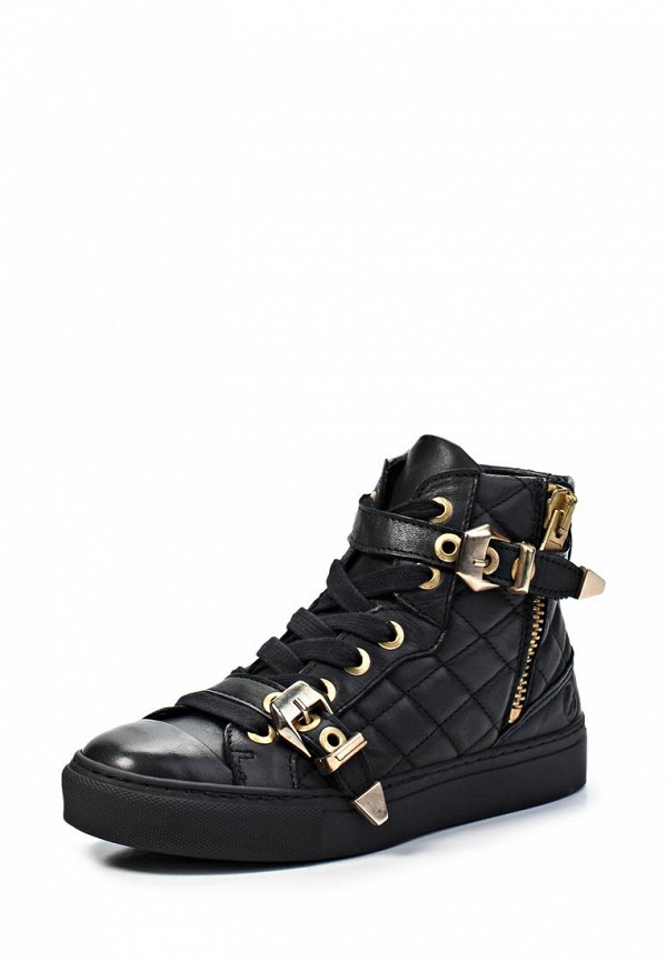 Женские ботинки Bronx (Бронкс) 43879-F-231: изображение 2