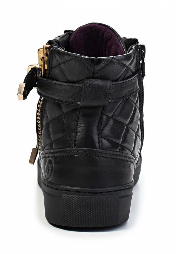 Женские ботинки Bronx (Бронкс) 43879-F-231: изображение 4