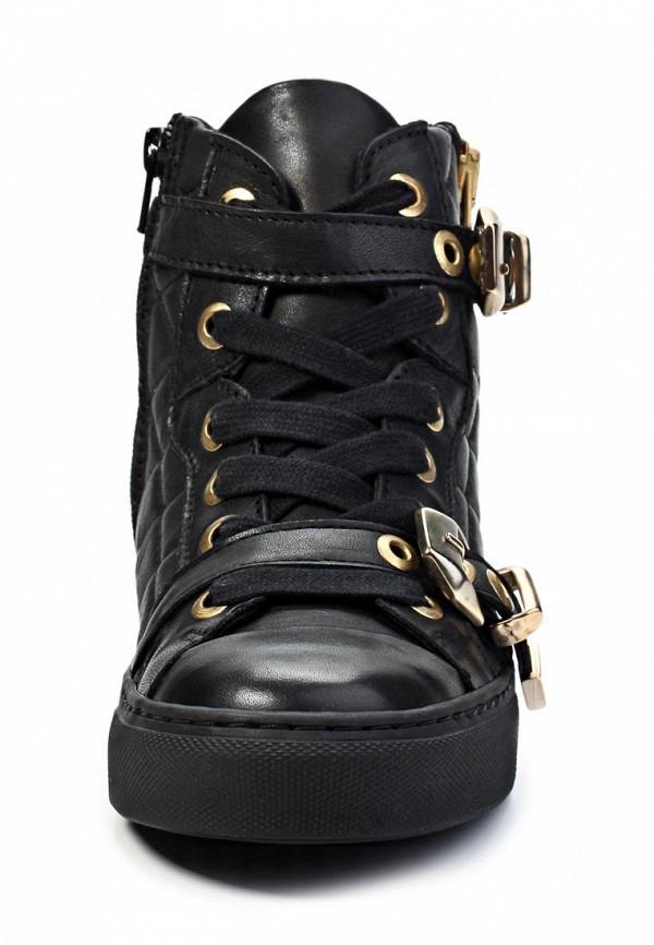 Женские ботинки Bronx (Бронкс) 43879-F-231: изображение 8