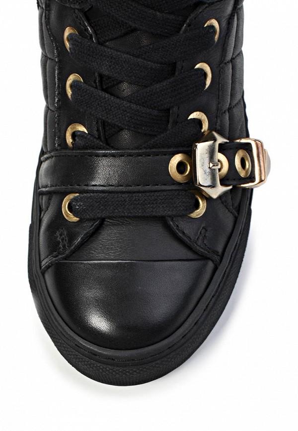 Женские ботинки Bronx (Бронкс) 43879-F-231: изображение 12