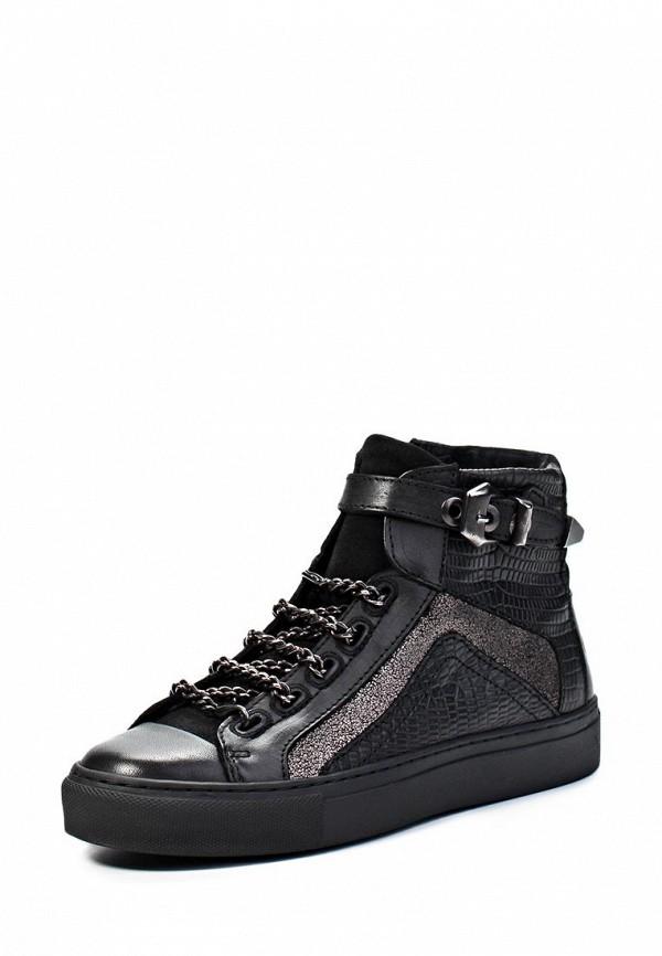 Женские ботинки Bronx (Бронкс) 43891-H-187: изображение 1