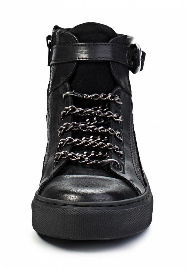 Женские ботинки Bronx (Бронкс) 43891-H-187: изображение 4