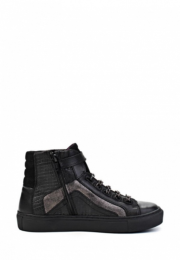 Женские ботинки Bronx (Бронкс) 43891-H-187: изображение 5