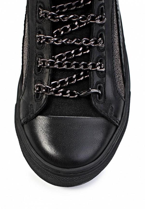 Женские ботинки Bronx (Бронкс) 43891-H-187: изображение 6