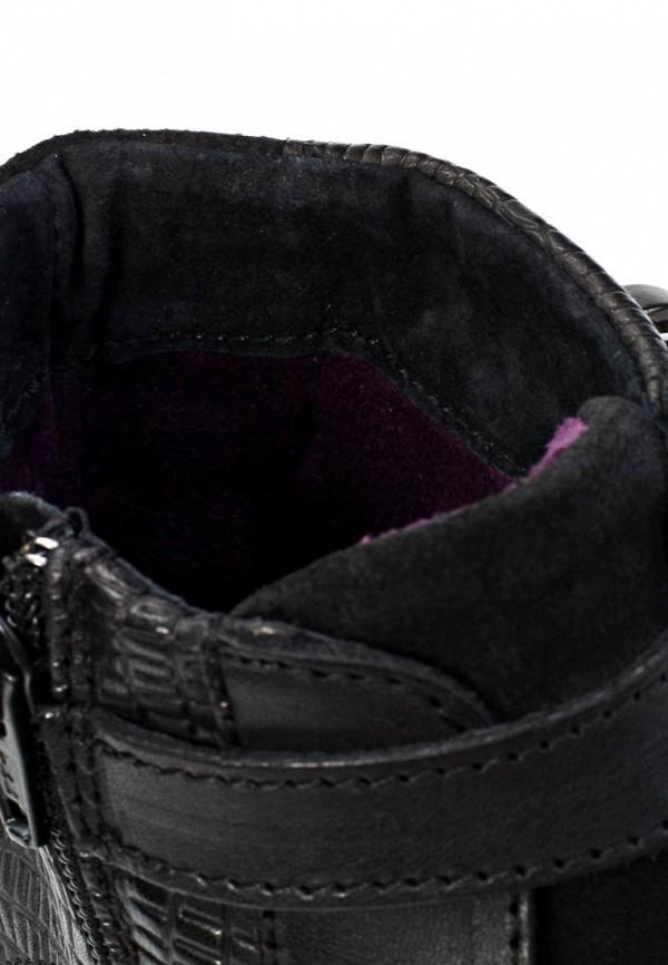 Женские ботинки Bronx (Бронкс) 43891-H-187: изображение 7