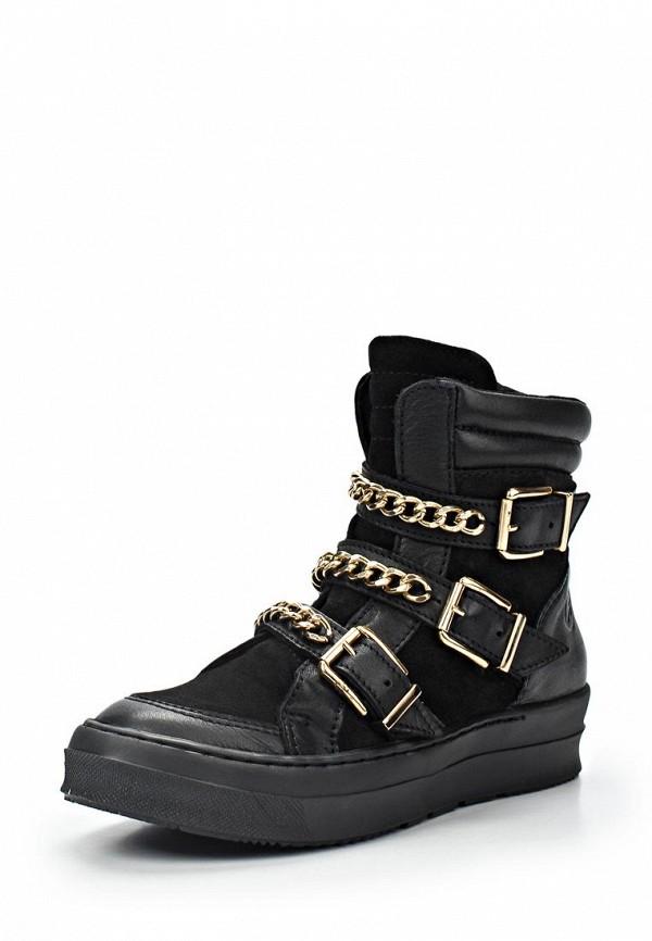 Женские ботинки Bronx (Бронкс) 43897-DE-231: изображение 1