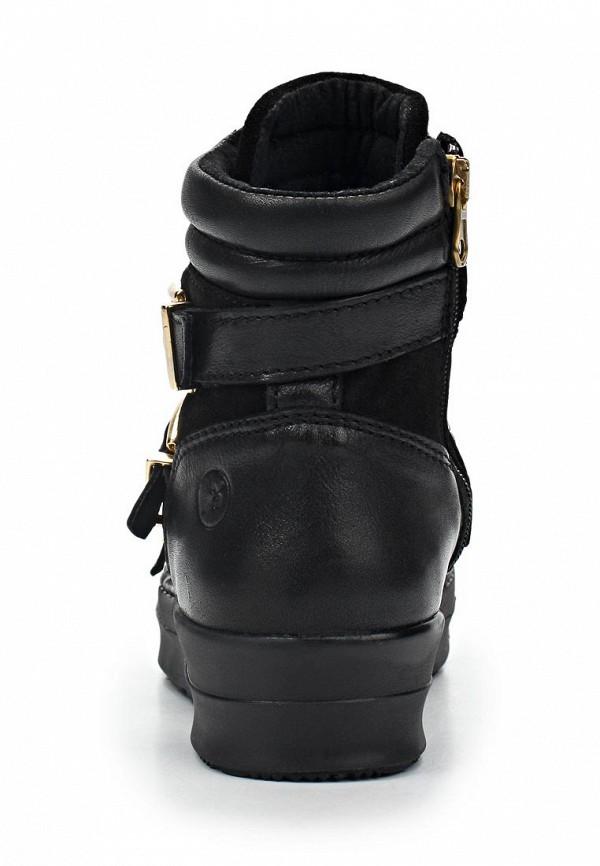 Женские ботинки Bronx (Бронкс) 43897-DE-231: изображение 2