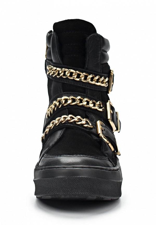 Женские ботинки Bronx (Бронкс) 43897-DE-231: изображение 4