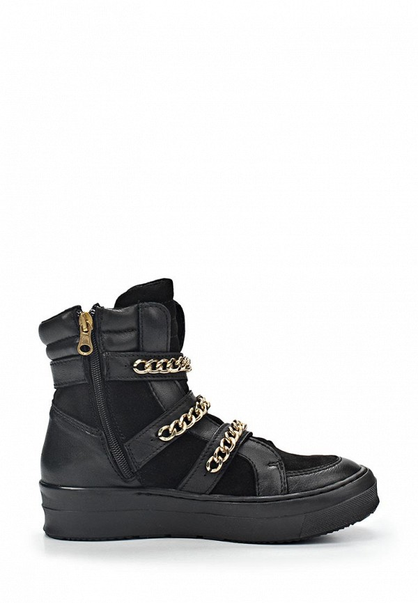 Женские ботинки Bronx (Бронкс) 43897-DE-231: изображение 5