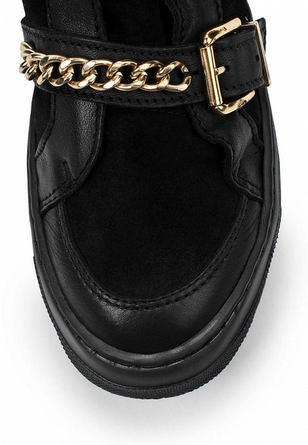 Женские ботинки Bronx (Бронкс) 43897-DE-231: изображение 6