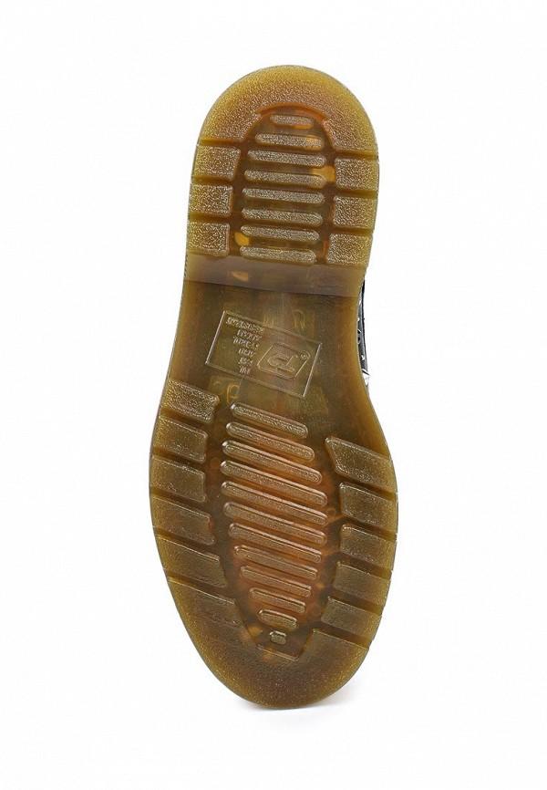 Женские ботинки Bronx (Бронкс) 65039-C-01: изображение 3