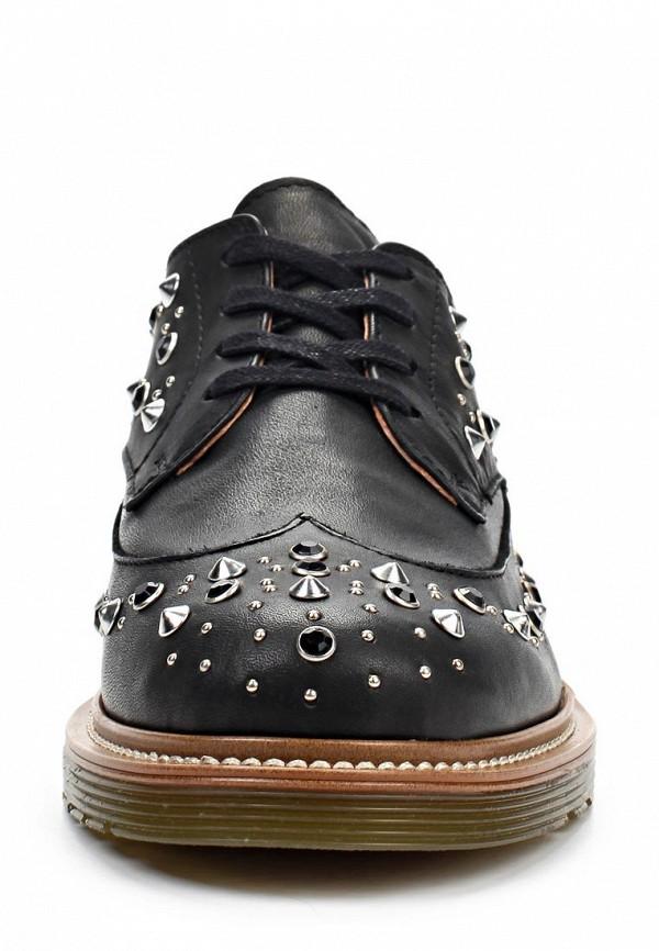 Женские ботинки Bronx (Бронкс) 65039-C-01: изображение 4