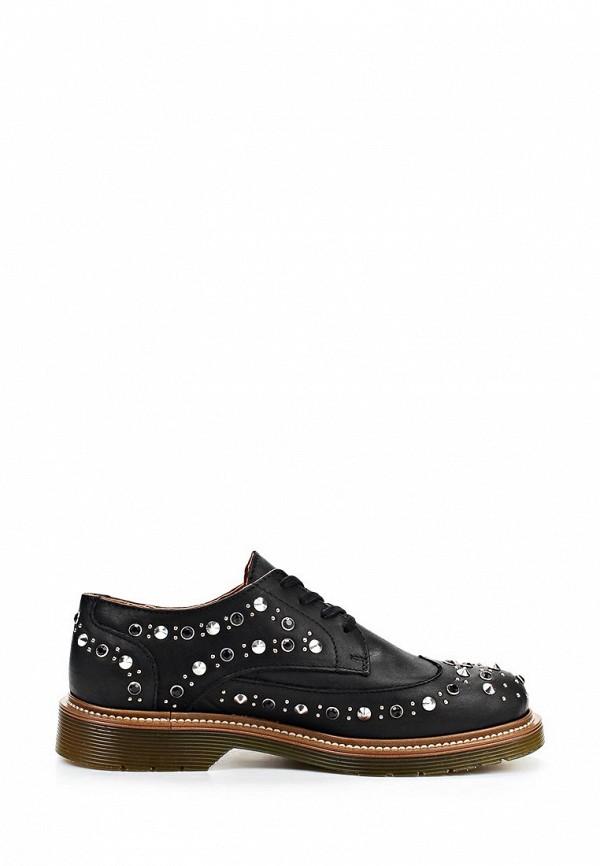 Женские ботинки Bronx (Бронкс) 65039-C-01: изображение 5