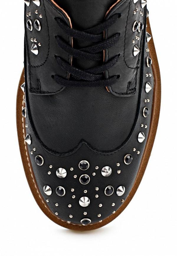 Женские ботинки Bronx (Бронкс) 65039-C-01: изображение 6