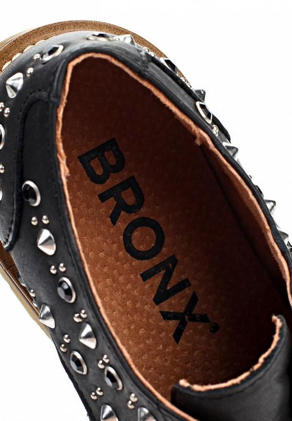 Женские ботинки Bronx (Бронкс) 65039-C-01: изображение 7