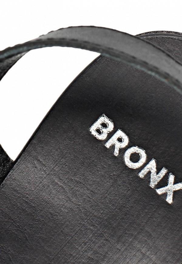 Женские сандалии Bronx (Бронкс) 84248-E-979: изображение 13