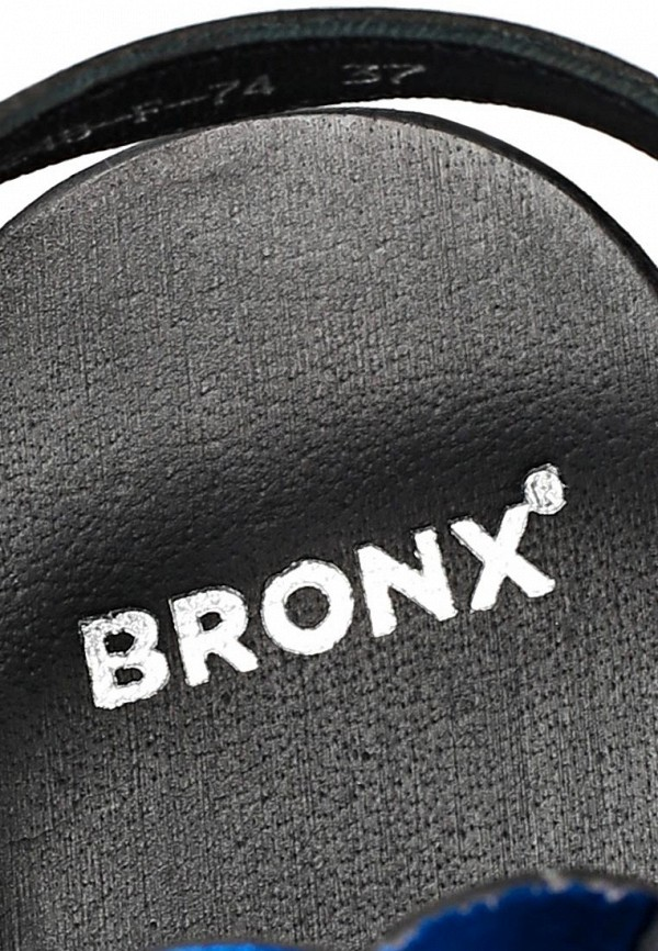 Женские сандалии Bronx (Бронкс) 84248-F-74: изображение 13