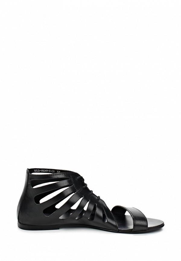 Женские сандалии Bronx (Бронкс) 84249-C-01: изображение 9