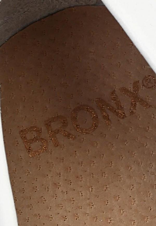 Женские лоферы Bronx (Бронкс) 65088-C-04: изображение 7