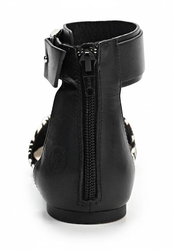 Женские сандалии Bronx (Бронкс) 65097-C-979: изображение 3