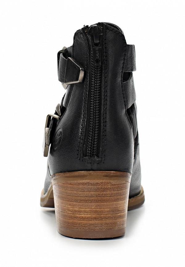 Женские ботинки Bronx (Бронкс) 33618-D-01: изображение 2