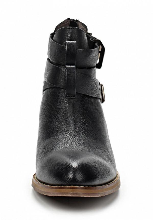 Женские ботинки Bronx (Бронкс) 33618-D-01: изображение 4