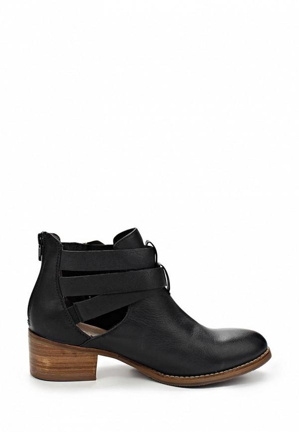 Женские ботинки Bronx (Бронкс) 33618-D-01: изображение 5