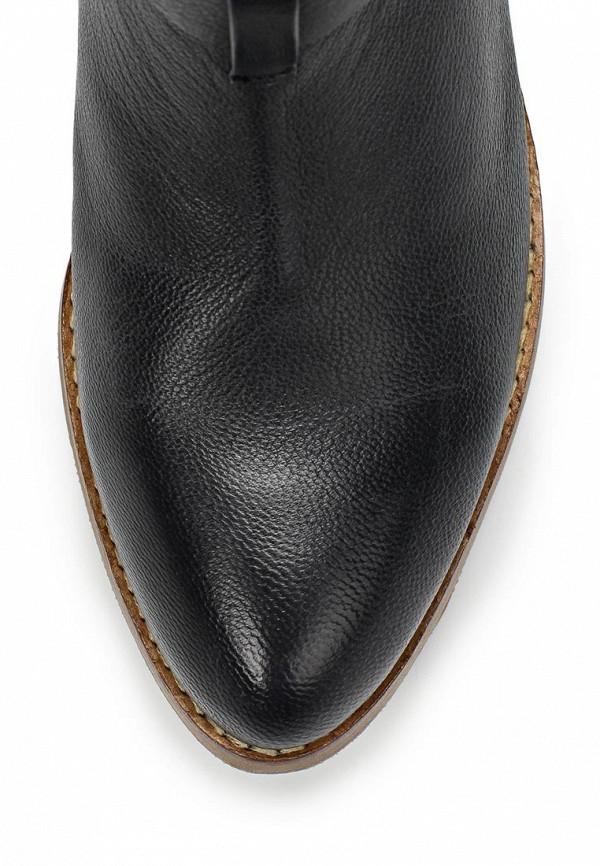 Женские ботинки Bronx (Бронкс) 33618-D-01: изображение 6