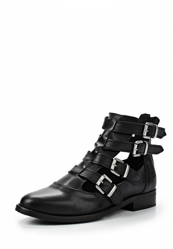 Женские ботинки Bronx (Бронкс) 44002-A-01: изображение 1