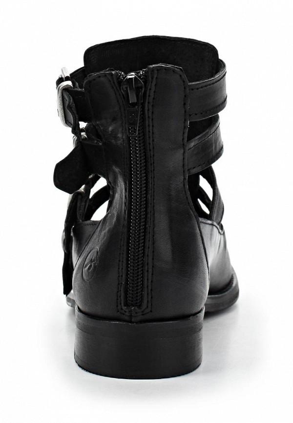 Женские ботинки Bronx (Бронкс) 44002-A-01: изображение 2