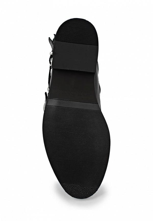 Женские ботинки Bronx (Бронкс) 44002-A-01: изображение 3