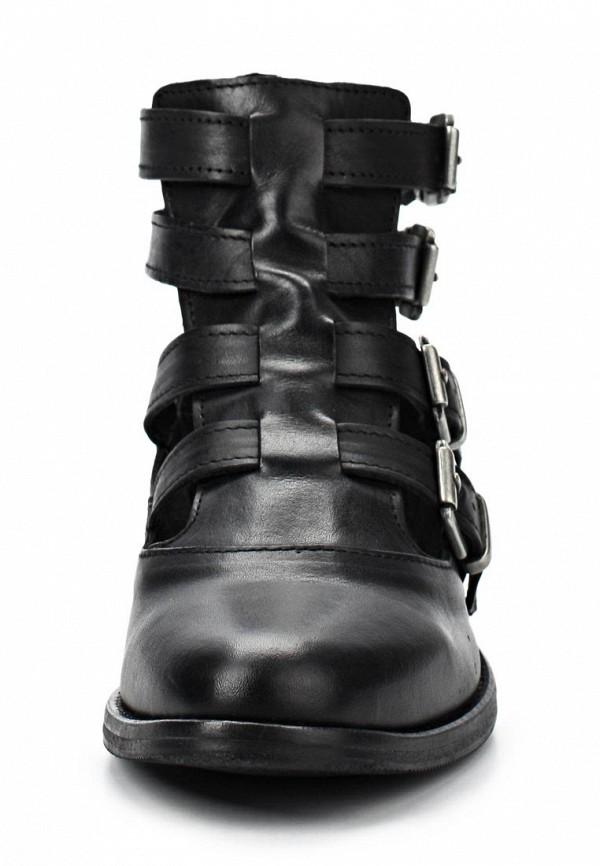 Женские ботинки Bronx (Бронкс) 44002-A-01: изображение 4