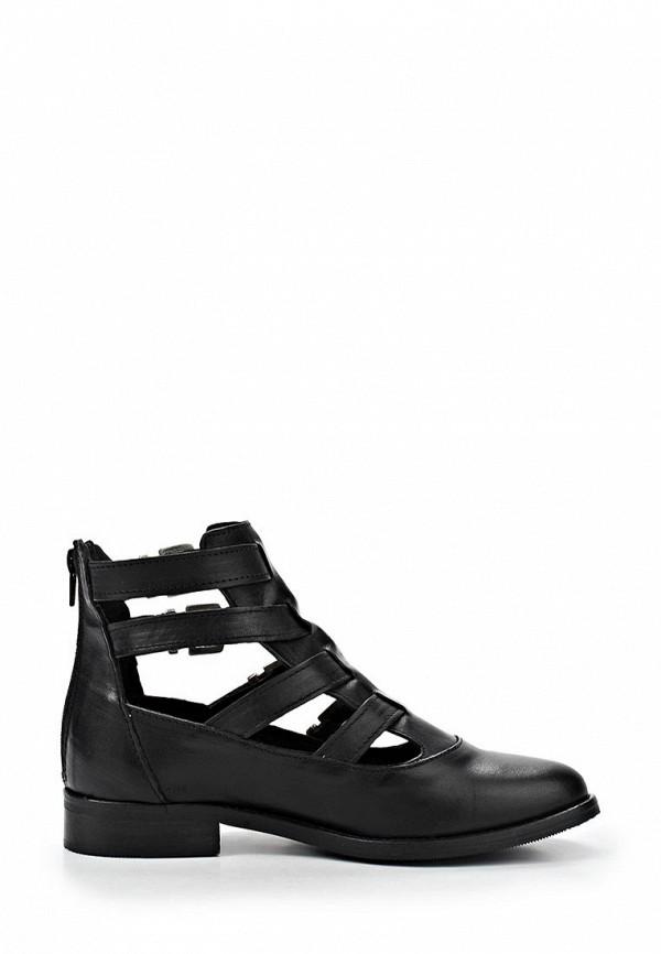 Женские ботинки Bronx (Бронкс) 44002-A-01: изображение 5