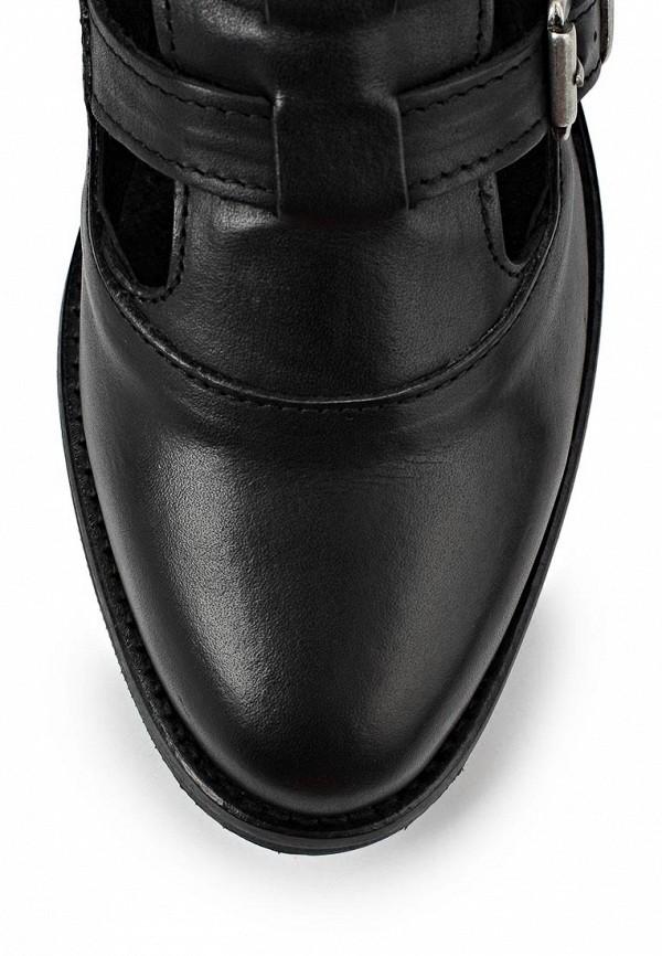 Женские ботинки Bronx (Бронкс) 44002-A-01: изображение 6