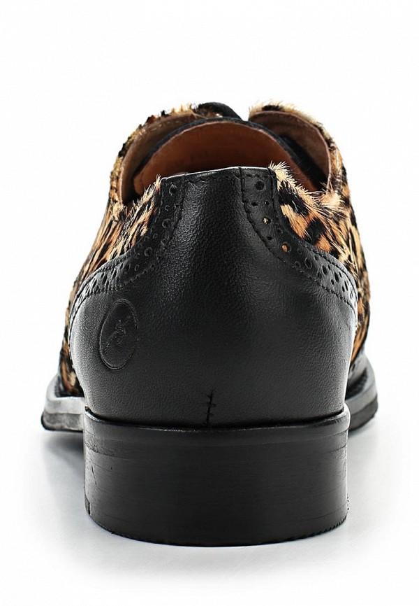 Женские ботинки Bronx (Бронкс) 65102-B-846: изображение 4