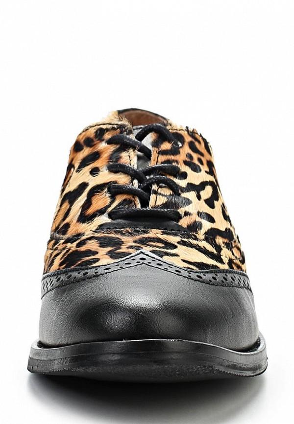 Женские ботинки Bronx (Бронкс) 65102-B-846: изображение 8
