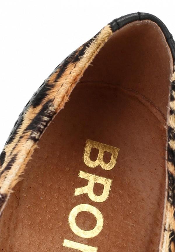 Женские ботинки Bronx (Бронкс) 65102-B-846: изображение 14
