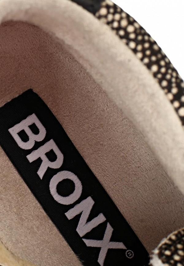 Женские кеды Bronx (Бронкс) 44021-AP-1099: изображение 7