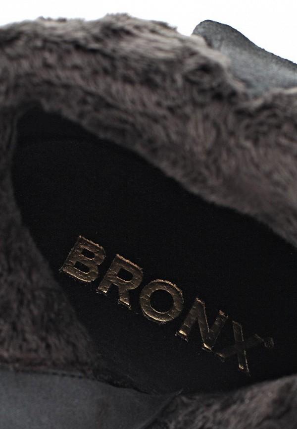 Полусапоги Bronx (Бронкс) 44018-F-1101: изображение 7