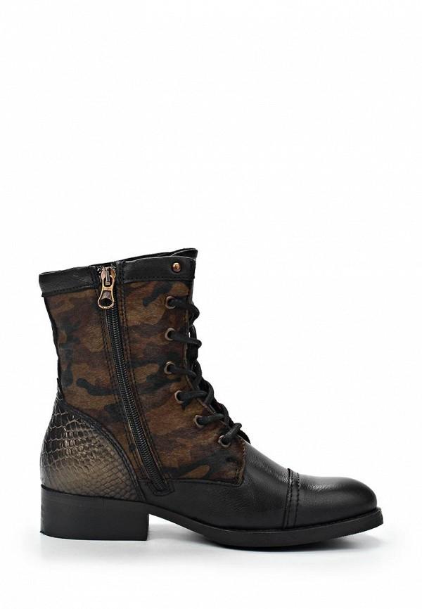 Женские ботинки Bronx (Бронкс) 44032-C-1092: изображение 5