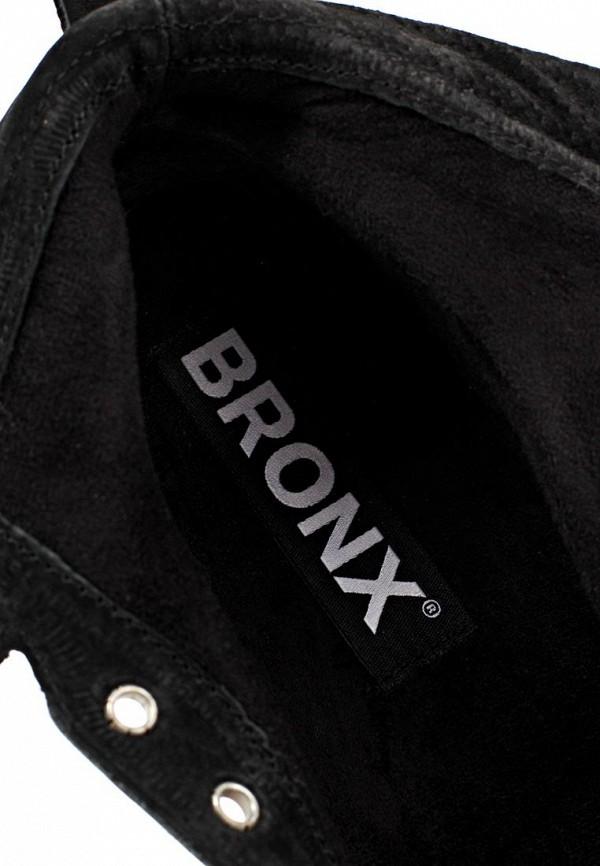 Женские кеды Bronx (Бронкс) 43954-O-930: изображение 13